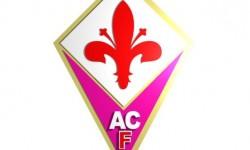 ACF Fiorentina Logo 3D