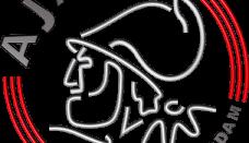 AFC Ajax Logo 3D