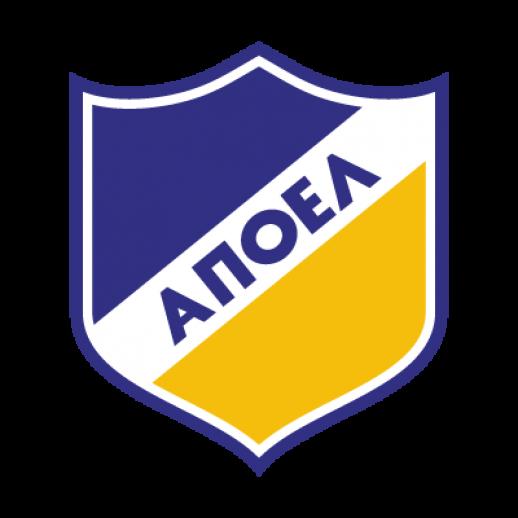 APOEL FC Logo Wallpaper