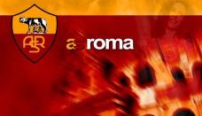 AS Roma Symbol