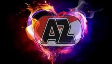 AZ Alkmaar Symbol
