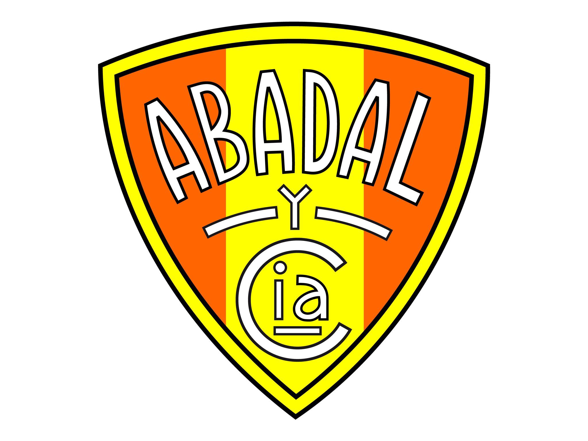 Abadal Logo Wallpaper