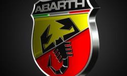 Abarth Logo 3D