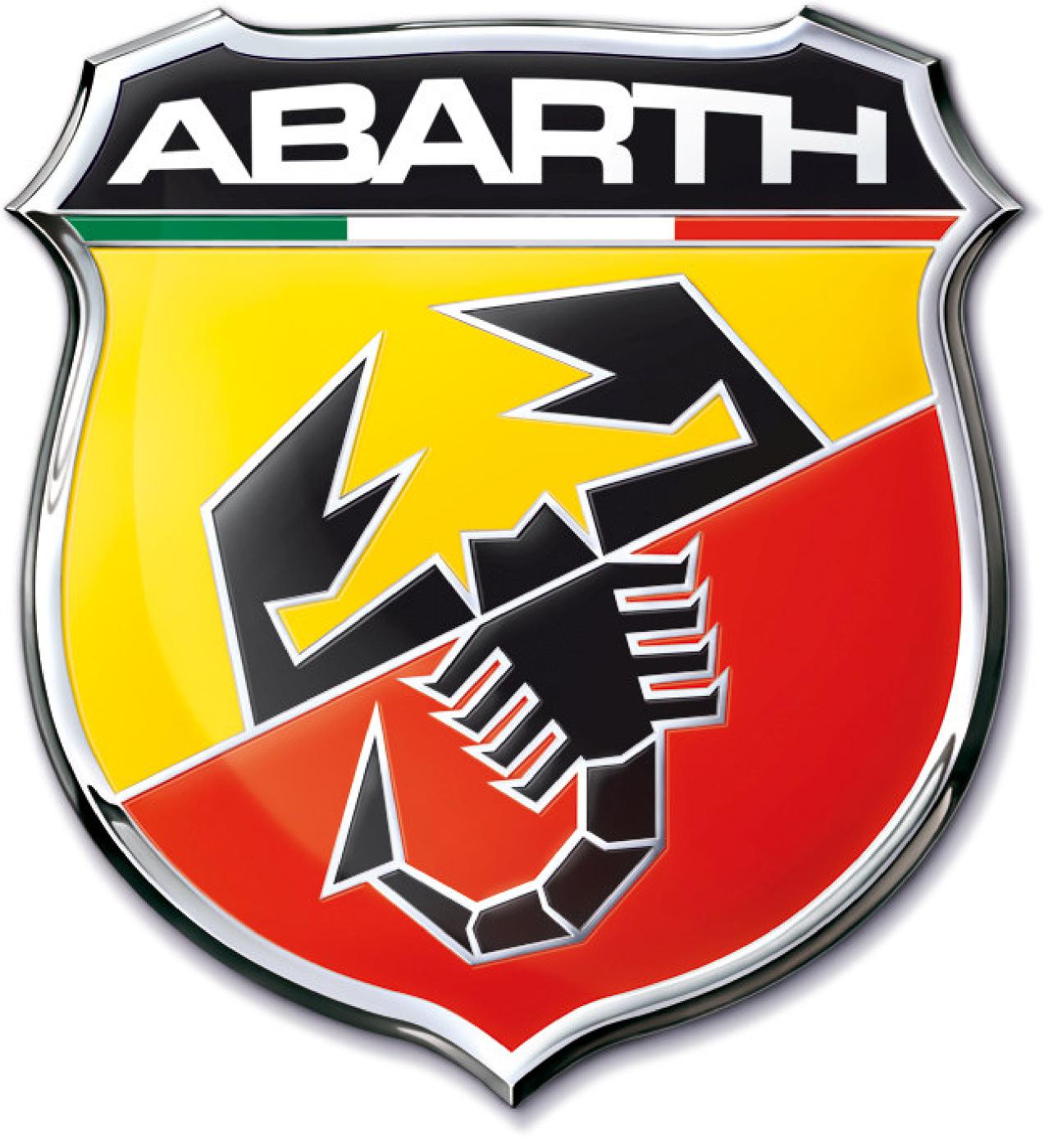 Abarth Logo Wallpaper