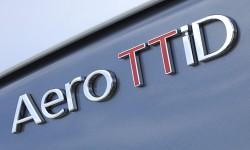 Aero Emblem