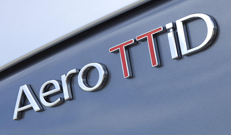 Aero Emblem Wallpaper