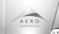 Aero Logo 3D