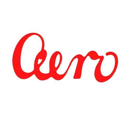 Aero graphic design Wallpaper