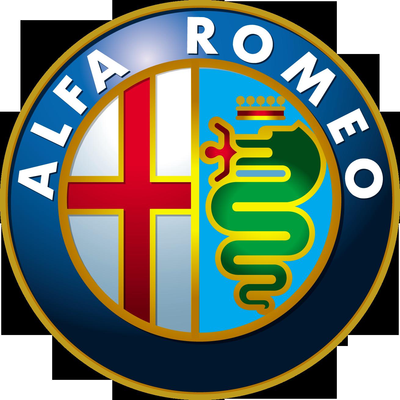 Alfa Romeo brand Wallpaper