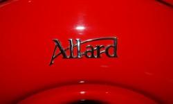 Allard Emblem