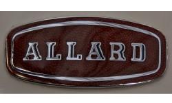 Allard graphic design