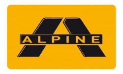 Alpine Symbol