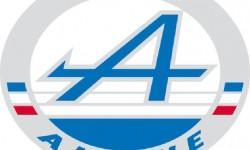 Alpine branding