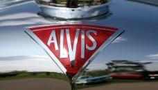 Alvis Emblem