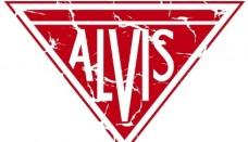 Alvis graphic design