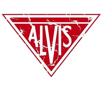 Alvis graphic design Wallpaper