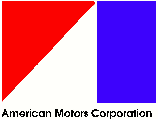 American Motors Logo Wallpaper