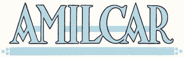 Amilcar graphic design Wallpaper
