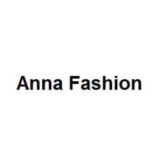Anna Fashion Jewellery Logo Wallpaper