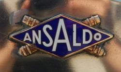 Ansaldo badge