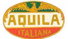 Aquila Italiana Symbol
