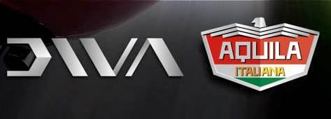 Aquila Italiana badge Wallpaper