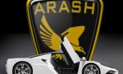 Arash brand
