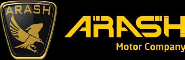 Arash emblem Wallpaper