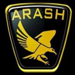 Arash icon Wallpaper