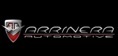 Arrinera branding Wallpaper