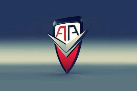 Arrinera emblem Wallpaper