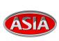 Asia Logo 3D