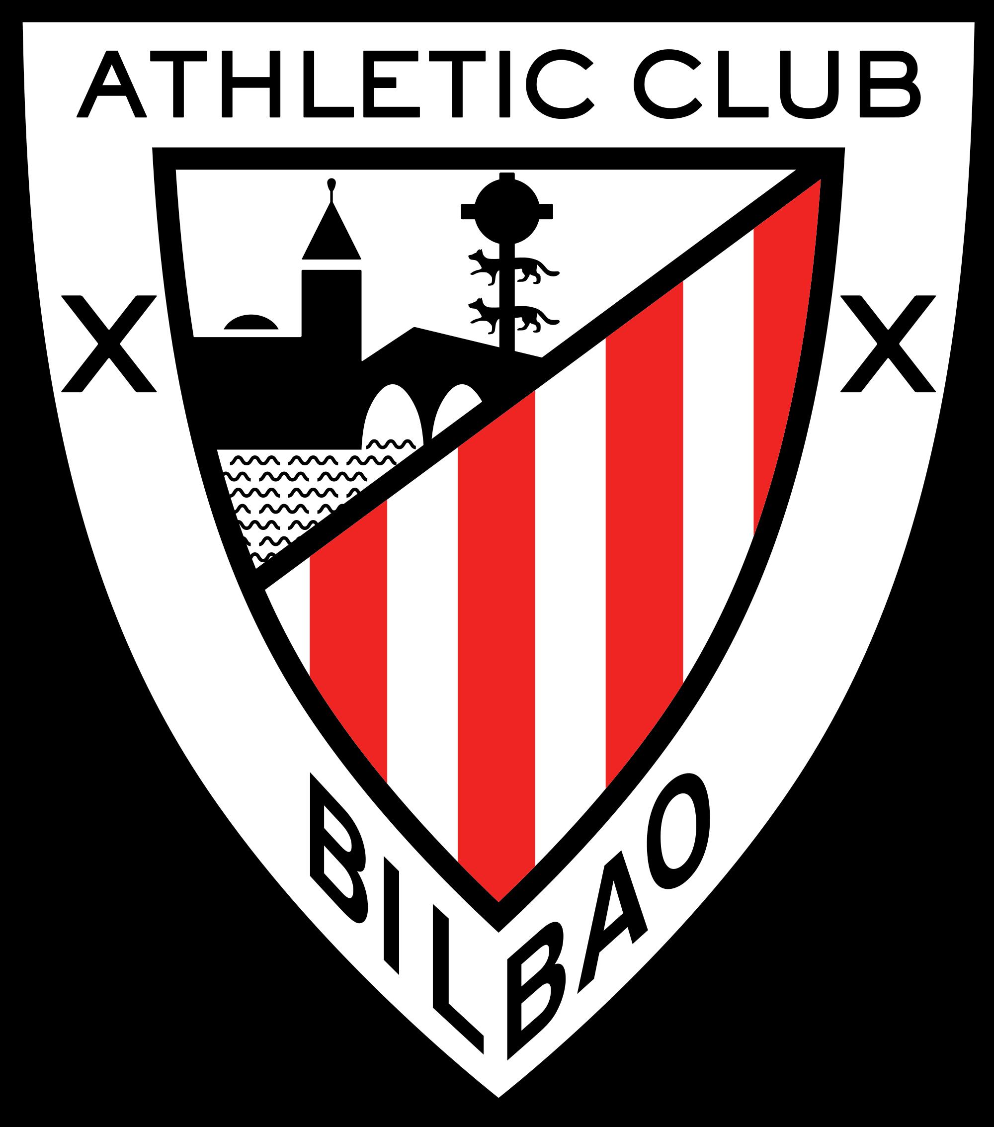 Athletic Club Logo 3D Wallpaper