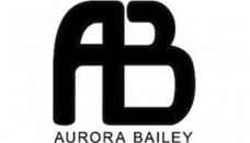 Aurora Bailey Logo 3D