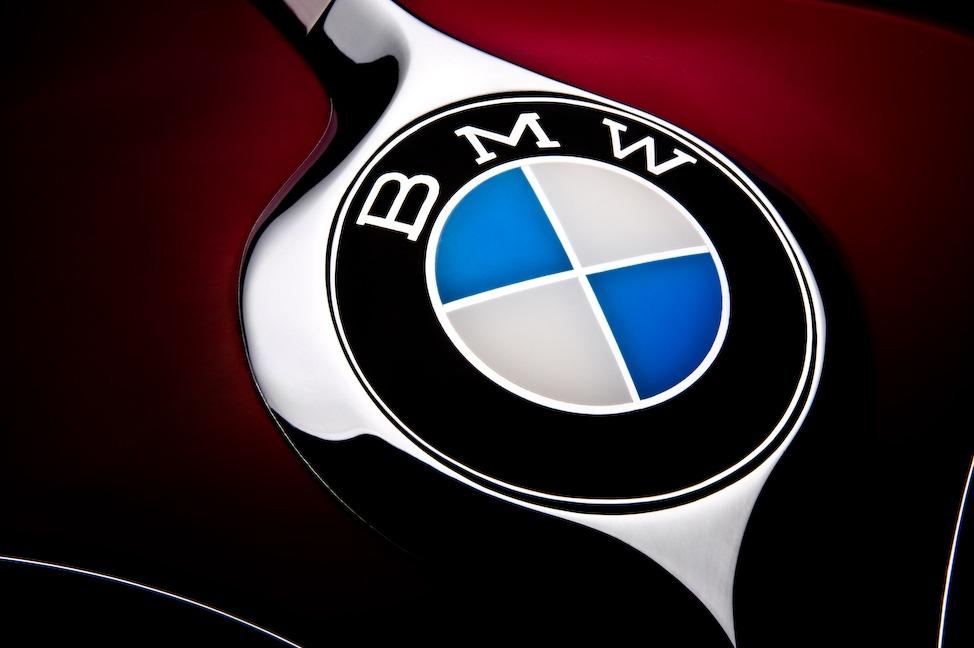 BMW symbol Wallpaper