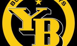 BSC Young Boys Logo 3D