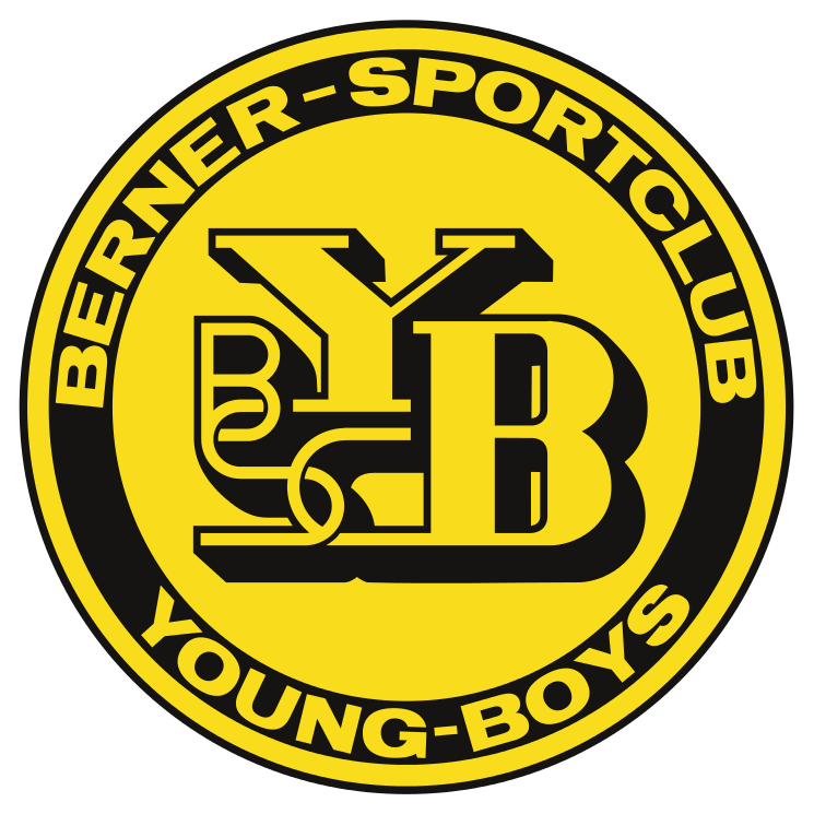 BSC Young Boys Logo Wallpaper