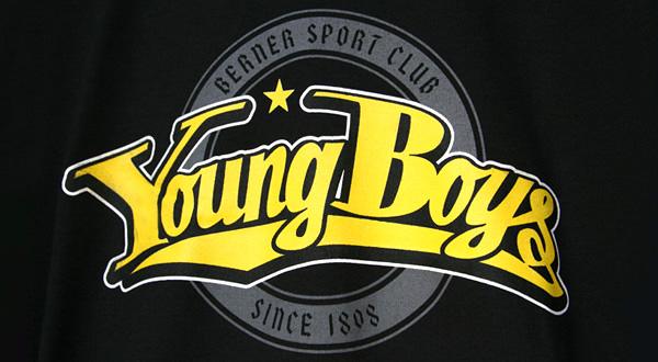 BSC Young Boys Symbol Wallpaper