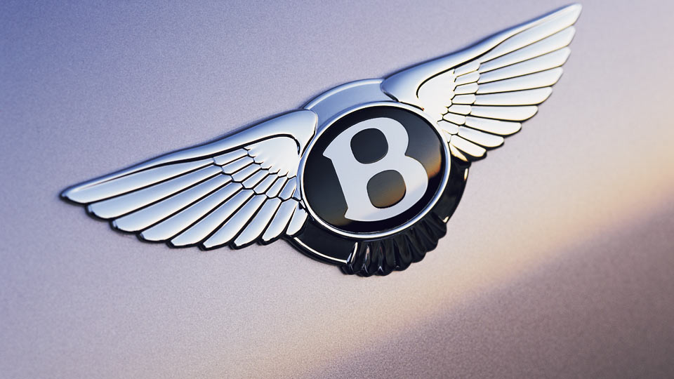 Bentley brand Wallpaper