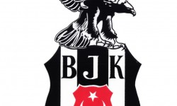 Besiktas JK Logo