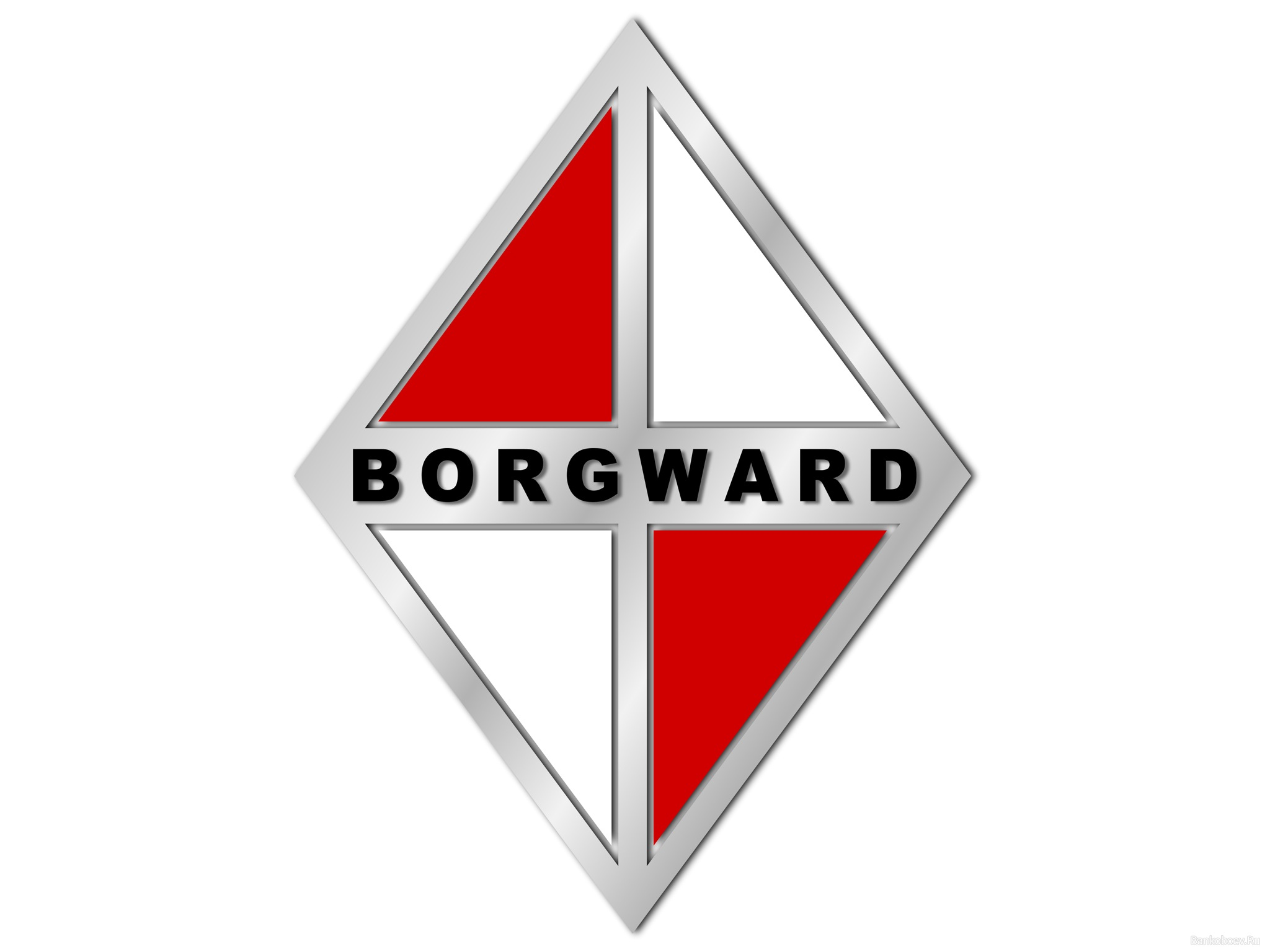 Borgward Logo Wallpaper