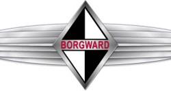 Borgward Symbol