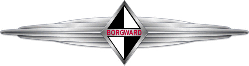 Borgward Symbol Wallpaper