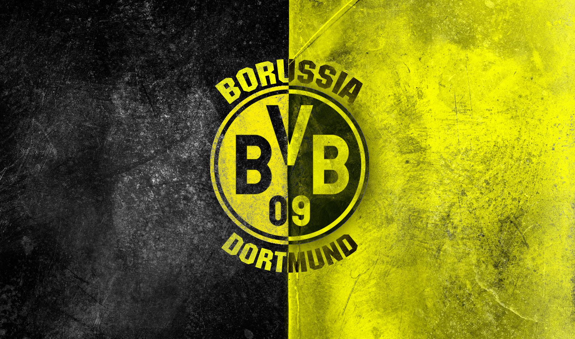 Borussia Dortmund Symbol Wallpaper