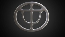 Brilliance Logo 3D