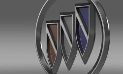 Buick logo 3D