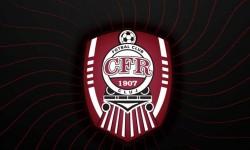 CFR 1907 Cluj Symbol