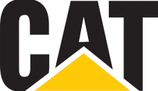 Caterpillar Logo 3D