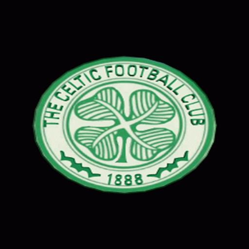 Celtic FC Logo 3D Wallpaper
