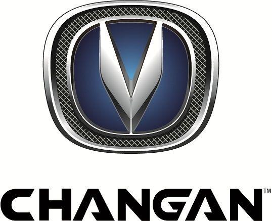 Changan Logo Wallpaper